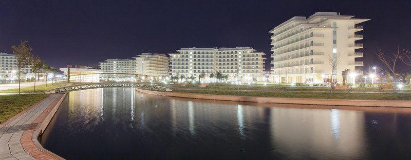 Сочи Парк Отель, официальный сайт, цены на 2019-2020 год